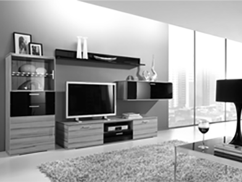 Гостиные мебель
